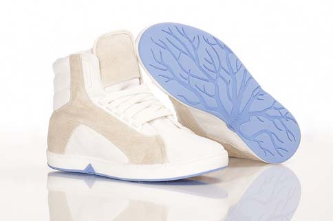 StartUp Fashion Salt and Ethic Shoes