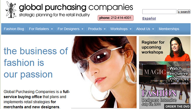 Global Purchasing Group