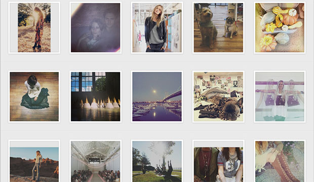 Free People Instagram Fashion Business