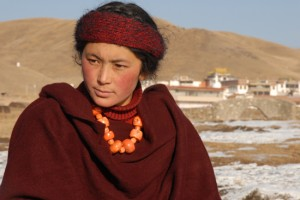 StartUp Fashion Resource - Norla - Tibetan Plateau