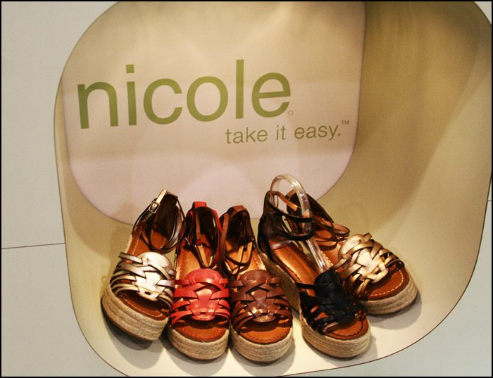 Nicole Shoes