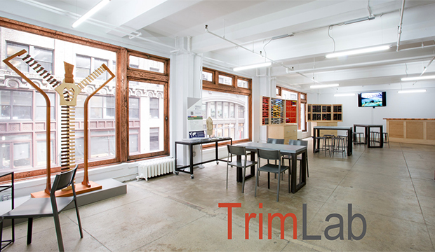 TrimLab Showroom