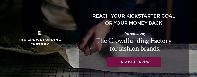 crowdfunding factory