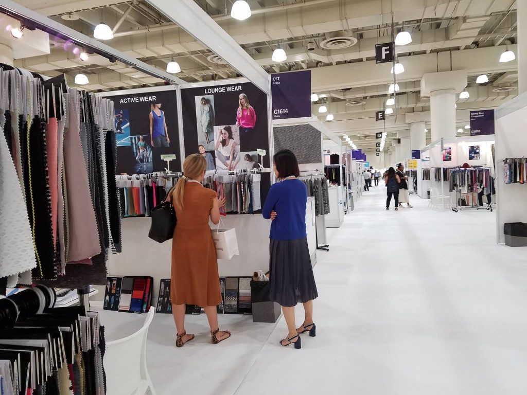 10 Ways To Prepare For Attending A Fashion Trade Show