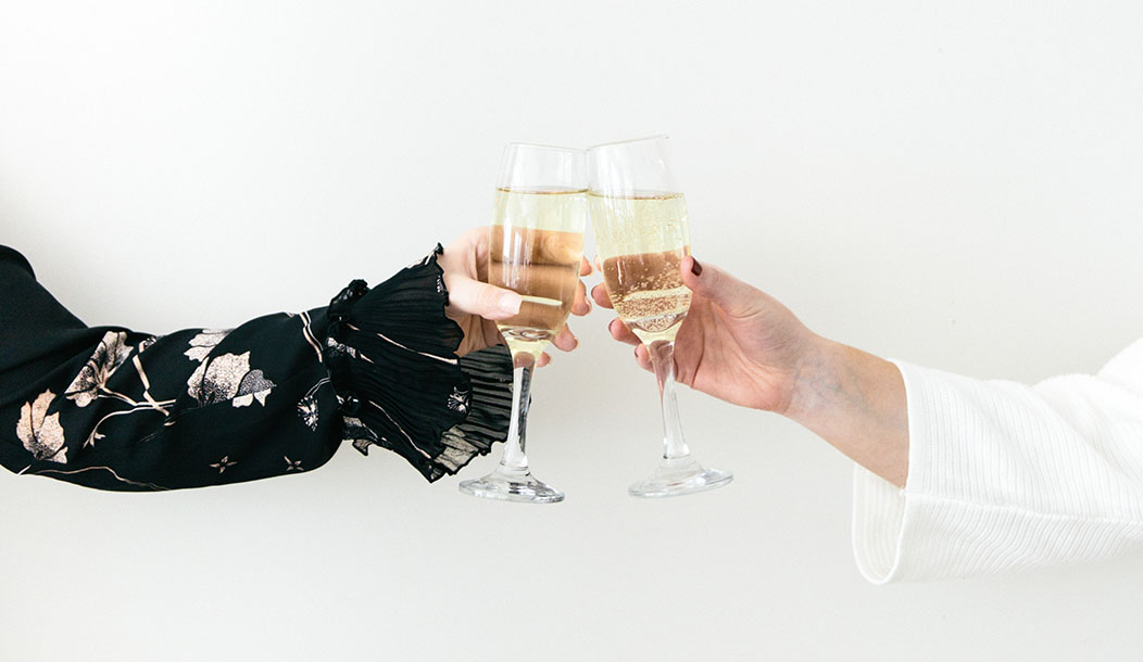 fashion business musings new year